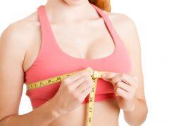 gerakan olahraga yang disebut efektif dalam memperbesar ukuran payudara
