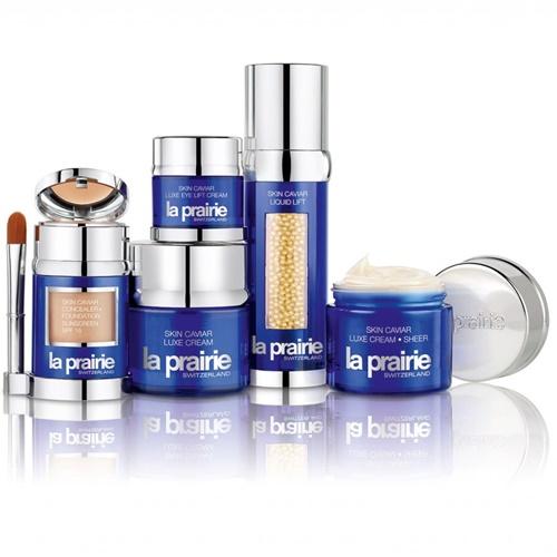 Skin Care yang mengandung Kaviar
