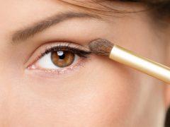Kesalahan pemakaian eyeshadow