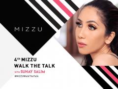 4th Mizzu Walk the Talk