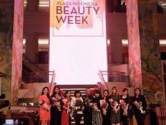 Plaza Indonesia Beauty Week