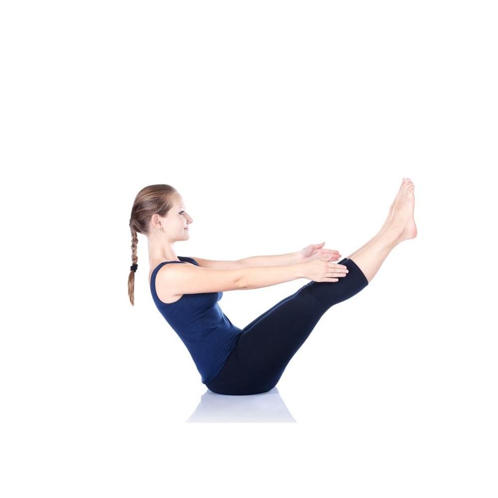 Olahraga Gerakan Senam Yoga Untuk Mengecilkan Perut Buncit Secara Alami