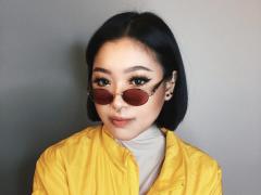 Inspirasi Rambut Pendek dari Beauty Influencer