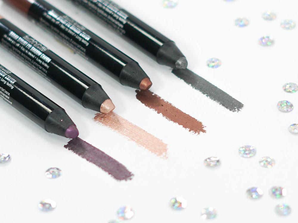 Lakme Drama Stylist Eye Shadow Crayon