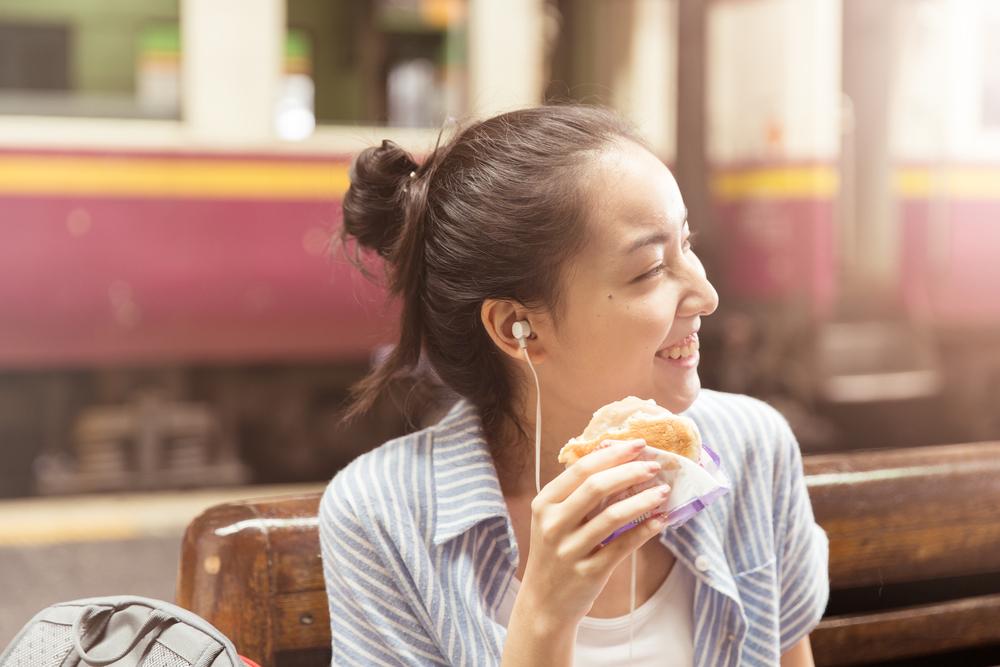 Menghemat Uang Makan Saat Liburan