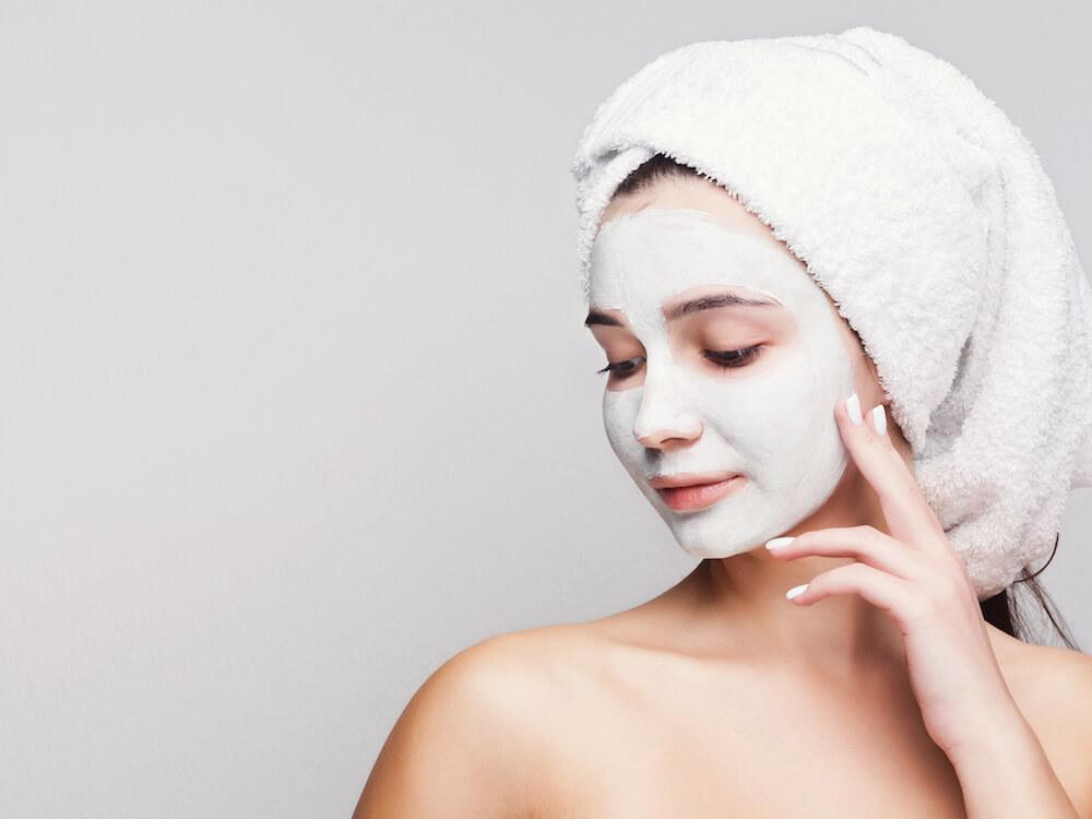 Skin Care Lokal dengan Kandungan Kefir