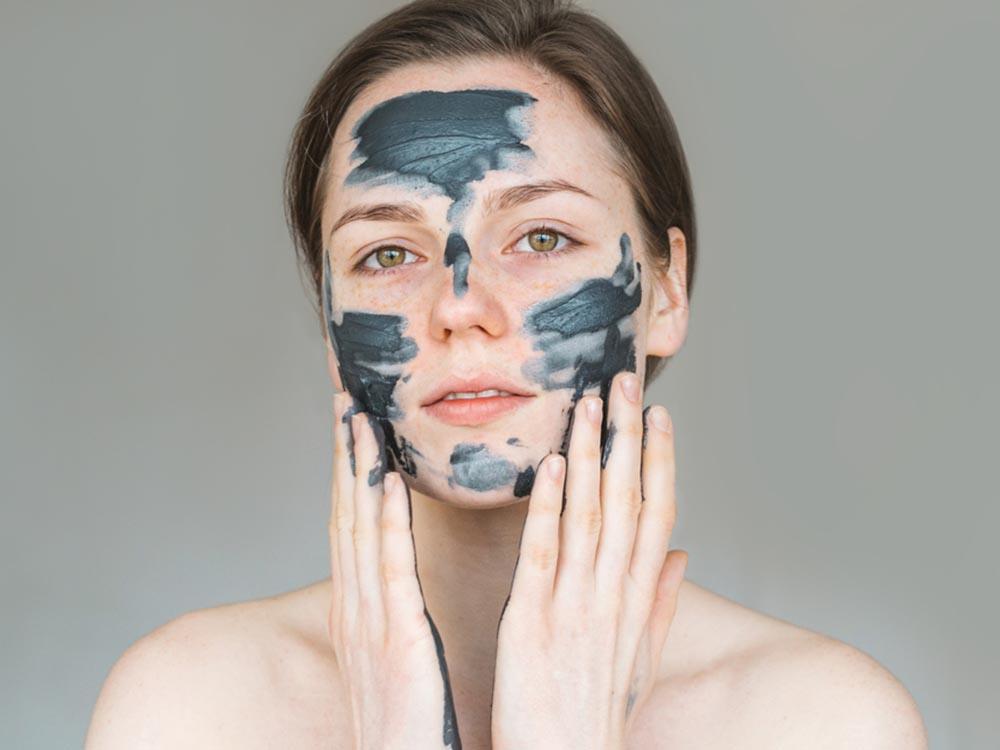 Kesalahan Penggunaan Clay Mask