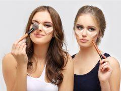 Kesalahan Cheek Makeup
