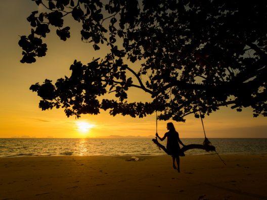 Tempat Wisata di Asia Untuk Anda Pemilik Karakter Introvert