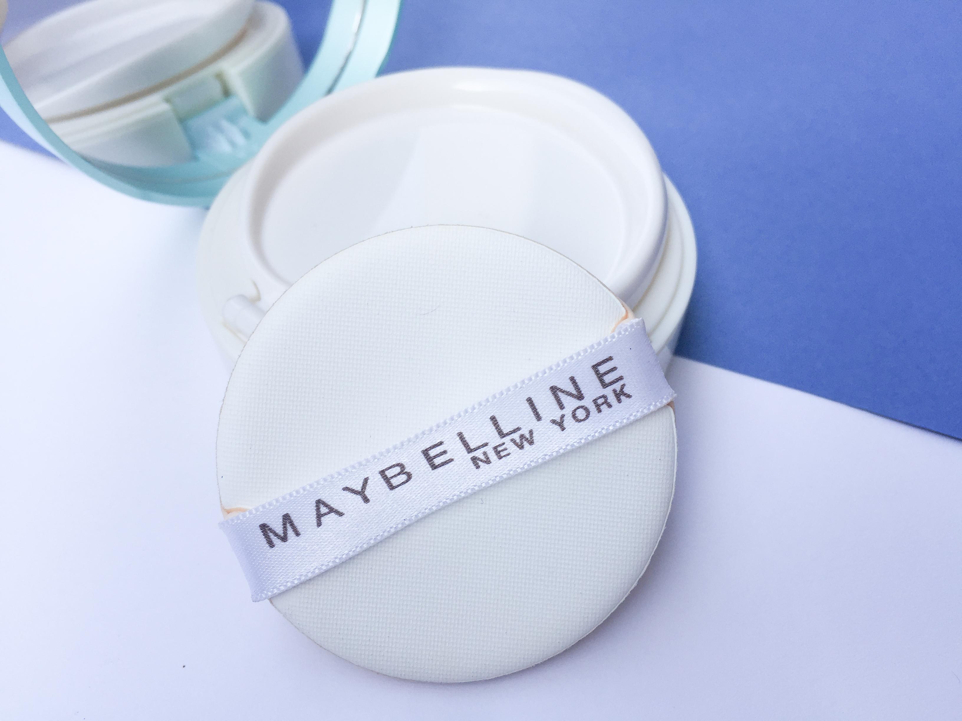 Maybelline Super BB Cushion Fresh Matte
