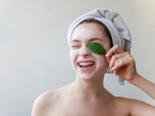 Skin Care Natural Terbaik yang Paling Dicari