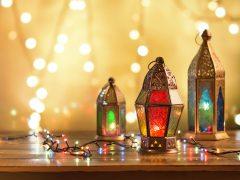 Tradisi Unik Saat Bulan Ramadhan