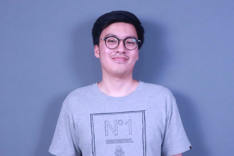 CEO Millennial Ganteng Masa Kini_1