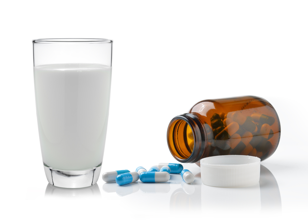Minuman yang Harus Dihindari Saat Mengonsumsi Obat