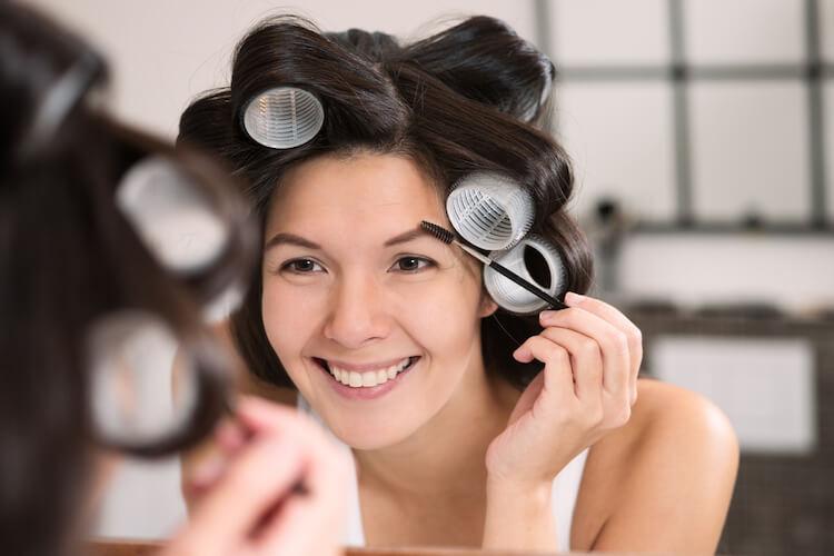 Tips-Pintar-Membuat-Rambut-Lebih-Bervolume