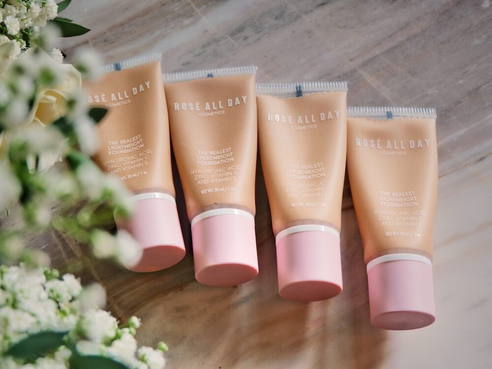 The Realest Lightweight Foundation