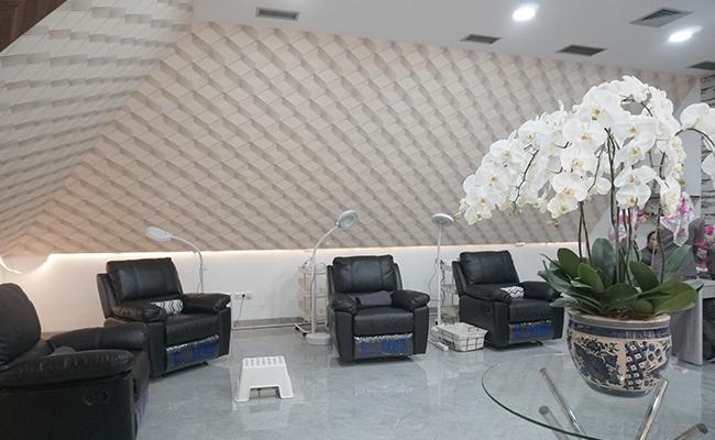 PK Beauty Space