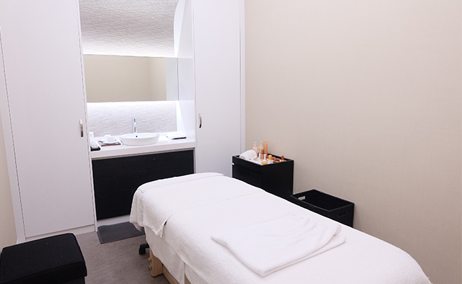 Sulwhasoo Facial Treatment Cabin