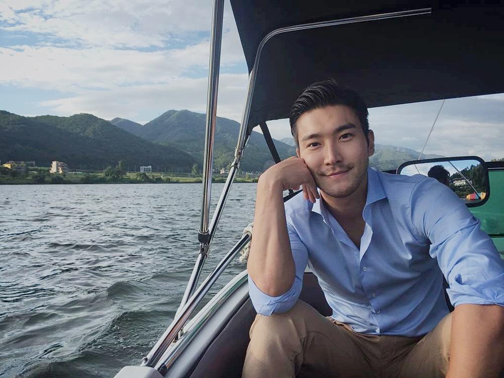 Bintang Korea yang ternyata merupakan anak konglomerat