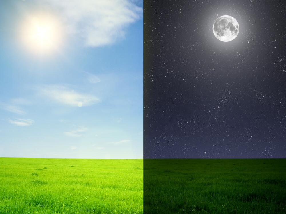 Perbedaan Kondisi Kulit di Pagi dan Malam Hari