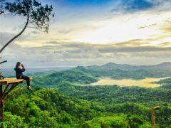 Objek wisata di Kulon Progo