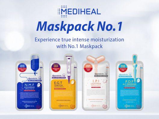 Kelebihan Mediheal Sheet Mask