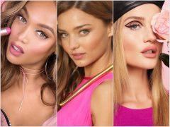 brand kecantikan milik super model