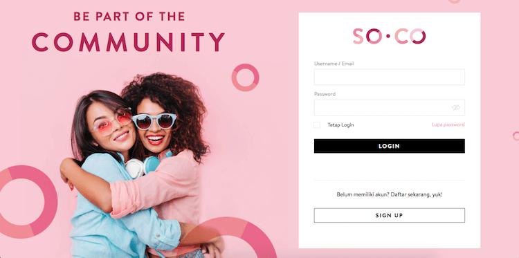Cara Mendapatkan SOCOBOX