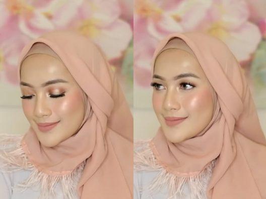 Inspirasi Makeup Lebaran dari Beauty Vlogger Indonesia