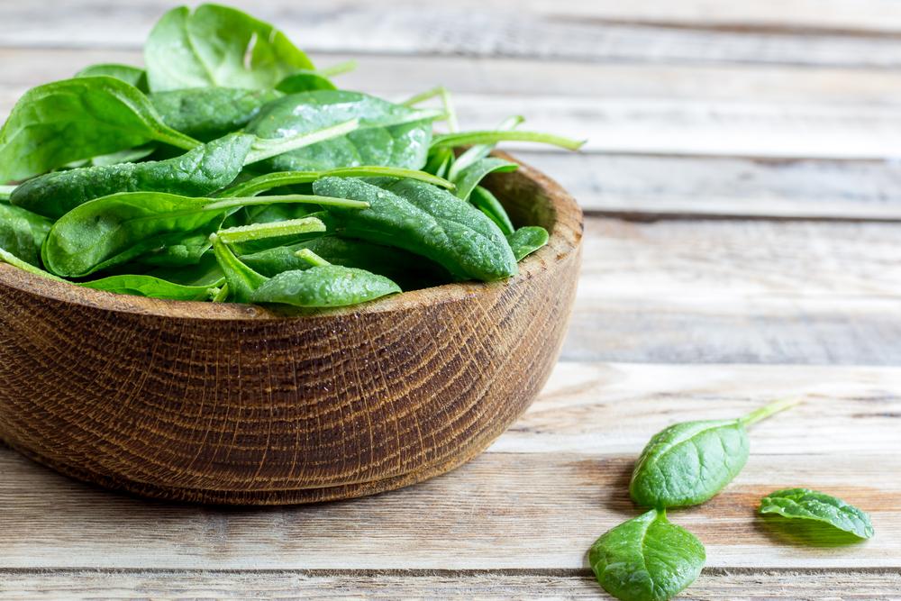 Rekomendasi Makanan Berkalsium