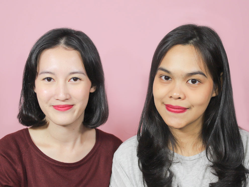 Review Make Over Cliquematte Lip Stylo
