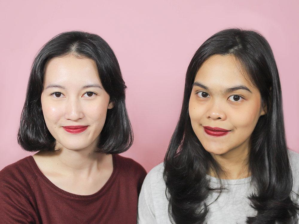 Review Make Over Cliquematte Lip Stylo