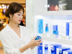 Laneige Water Bank Series