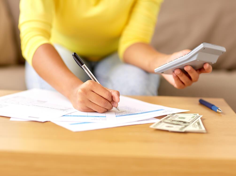 Tips Mengatur Keuangan Pasca Lebaran