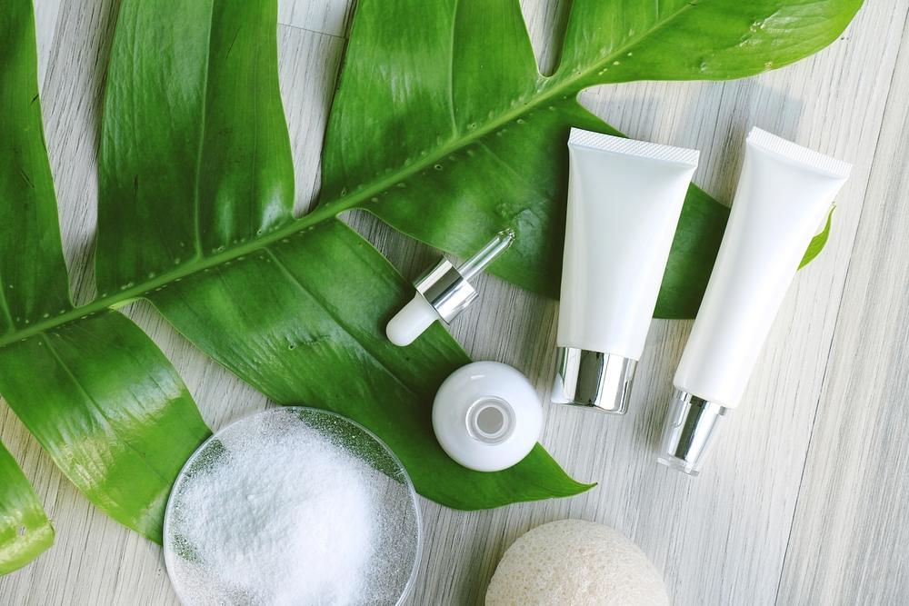 Kosmetik Organik
