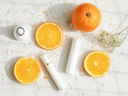 Skin Care dengan Anti-oksidan