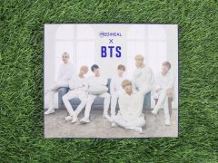 Mediheal x BTS Hydrating Moisture Care Set