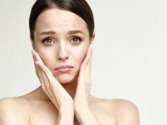 Tampilan Makeup Tidak Maksimal