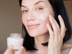 hidrasi maksimal untuk kulit