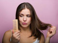 Masalah kesehatan dilihat dari kondisi rambut