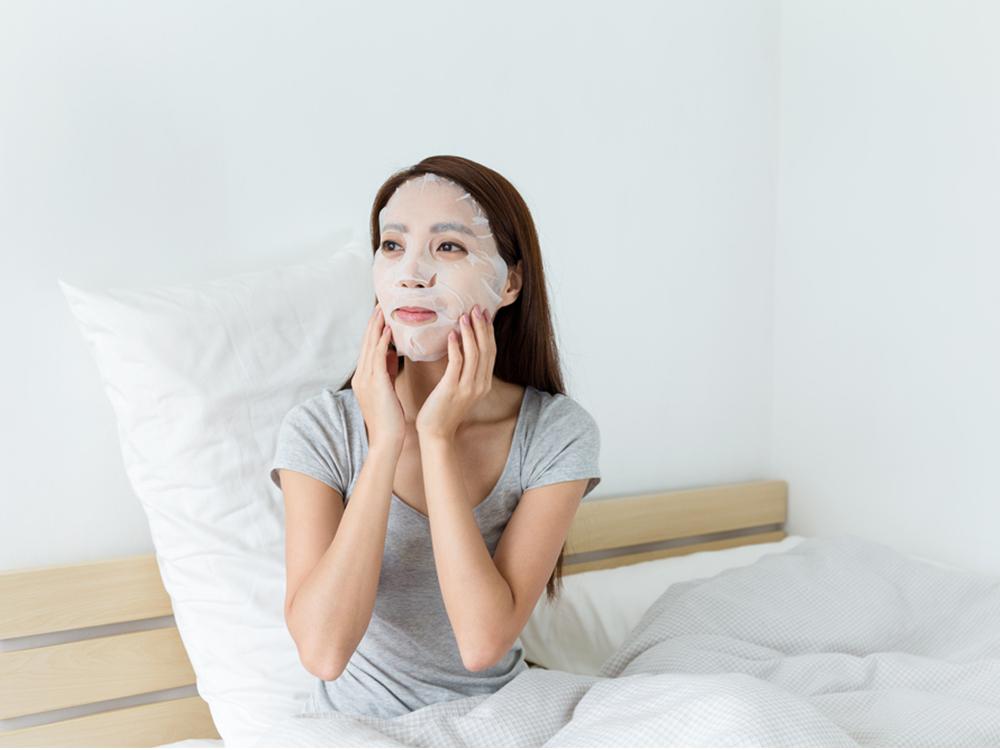 frekuensi penggunaan masker