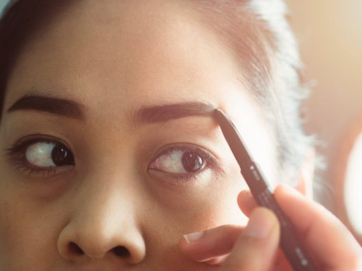 Rekomendasi Eyebrow Product dari NYX