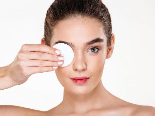 Makeup Remover Bebas Minyak