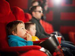 Membawa Bayi ke Bioskop