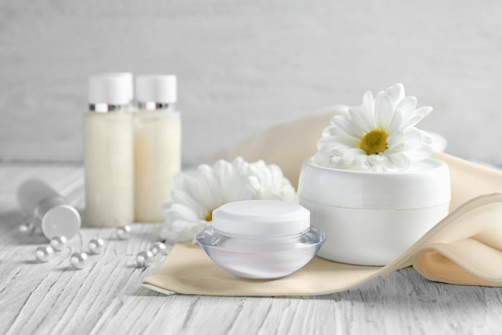 Brand Skin Care Lokal