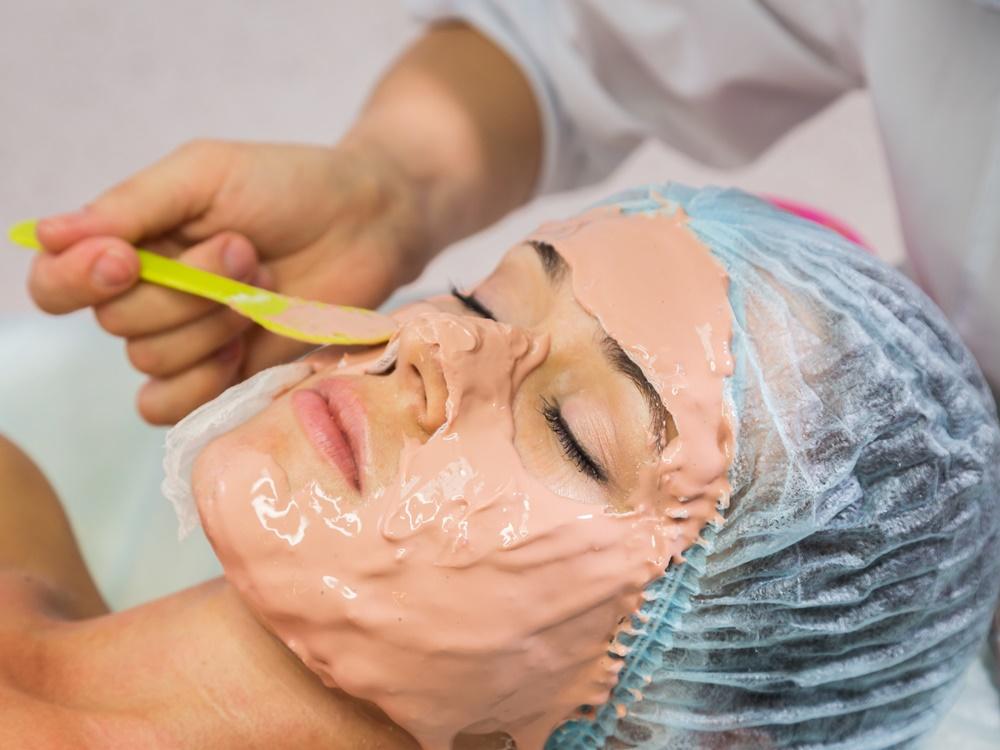 3 Jenis Masker Asal Korea