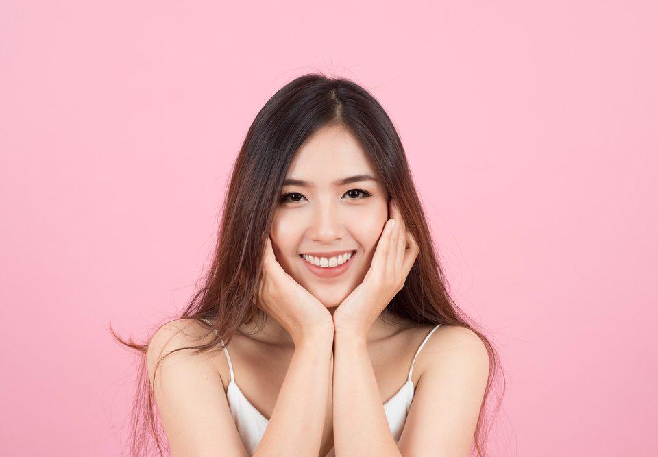 Makeup dengan Hasil Natural