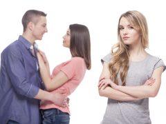 Pacar Baru Mantan Kekasih Bisa Jadi Motivasi