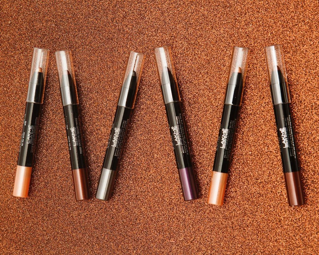 Rekomendasi Eyeshadow Pen