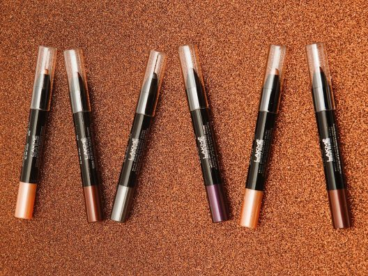 Rekomendasi Eyeshadow Pen